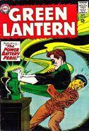 Green Lantern Vol 2 32