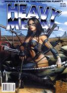 Heavy Metal Vol 25 2