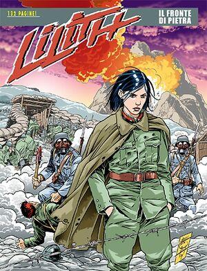 Lilith Vol 1 3