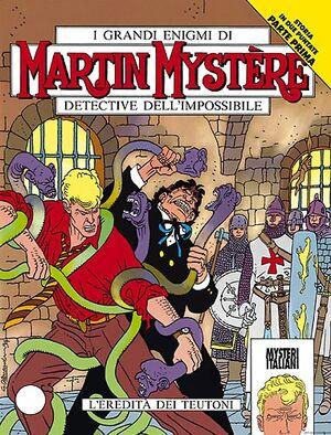 Martin Mystère Vol 1 160