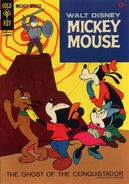 Mickey Mouse Vol 1 110