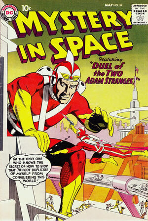 Mystery in Space Vol 1 59
