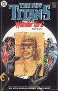 New Teen Titans Vol 2 51