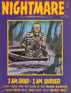 Nightmare Vol 1 12