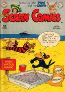 Real Screen Comics Vol 1 26