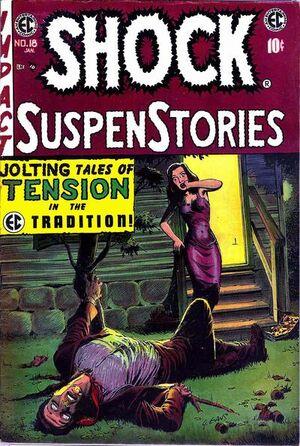 Shock SuspenStories Vol 1 18