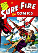 Sure-Fire Comics Vol 1 3