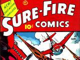 Sure-Fire Comics Vol 1 3