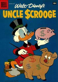 Uncle Scrooge Vol 1 21