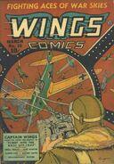 Wings Comics Vol 1 19