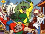 Web (comics)