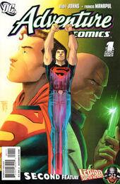 Adventure Comics Vol 1 504