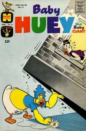 Baby Huey Vol 1 75