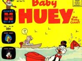 Baby Huey Vol 1 86