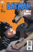 Batman and the Mad Monk Vol 1 4