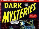 Dark Mysteries Vol 1 11
