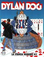 Dylan Dog Vol 1 255