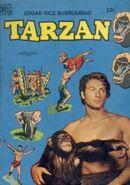 Edgar Rice Burroughs' Tarzan Vol 1 13