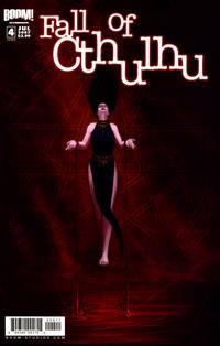 Fall of Cthulhu Vol 1 4