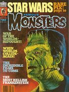 Famous Monsters of Filmland Vol 1 140