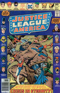Justice League of America Vol 1 135