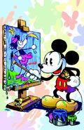 Mickey Mouse Vol 1 304-B