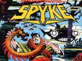 Spyke Vol 1 3
