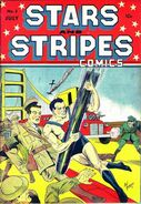 Stars and Stripes Comics Vol 1 3