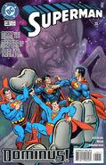Superman Vol 2 138