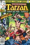 Tarzan Vol 2 3