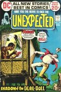 Unexpected Vol 1 138