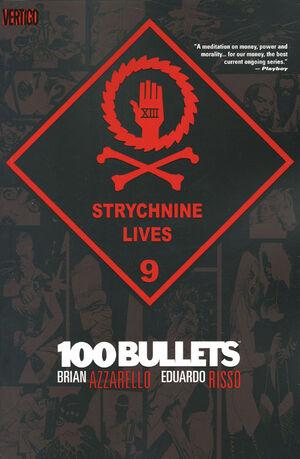 100 Bullets - Strychnine Lives