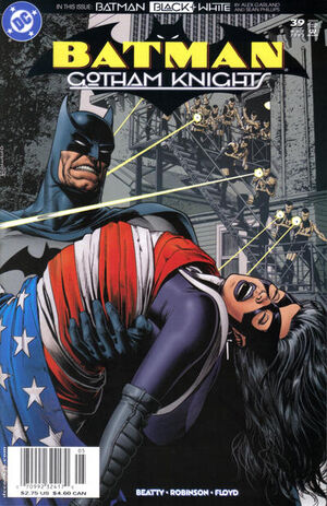 Batman Gotham Knights Vol 1 39