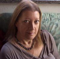 Claudia Salvatori