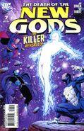 Death of the New Gods Vol 1 7