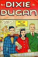 Dixie Dugan Vol 1 4