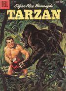 Edgar Rice Burroughs' Tarzan Vol 1 116