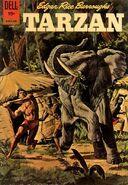 Edgar Rice Burroughs' Tarzan Vol 1 130