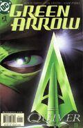 Green Arrow Vol 3 1
