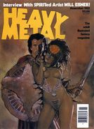 Heavy Metal Vol 7 8