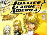 Justice League of America Vol 2 10