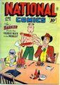 National Comics Vol 1 72