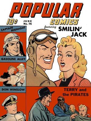 Popular Comics Vol 1 76