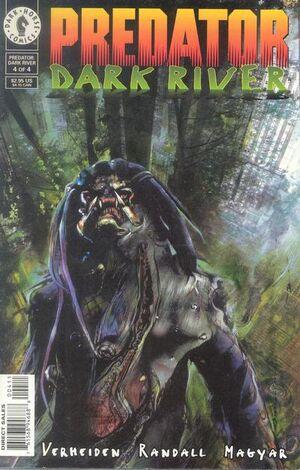 Predator Dark River Vol 1 4