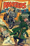 Rangers Comics Vol 1 18