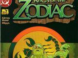 Reign of the Zodiac Vol 1 7