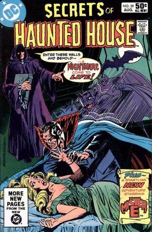 Secrets of Haunted House Vol 1 39
