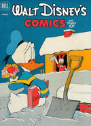 Walt Disney's Comics and Stories Vol 1 138