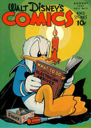 Walt Disney's Comics and Stories Vol 1 59