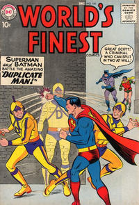World's Finest Comics Vol 1 106